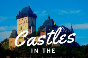 Quotes About Castles Impressive Prague Quotes  12 Of The Best Quotes About Prague  Lust For The