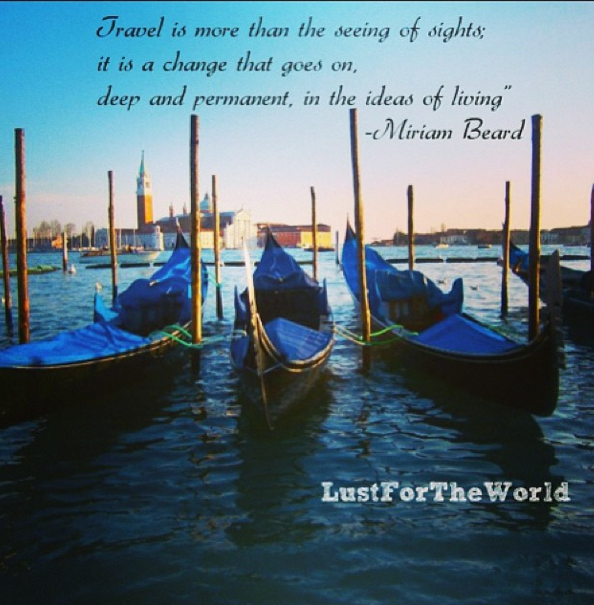 Travel Quotes: The Most Inspiring Travel Quotes