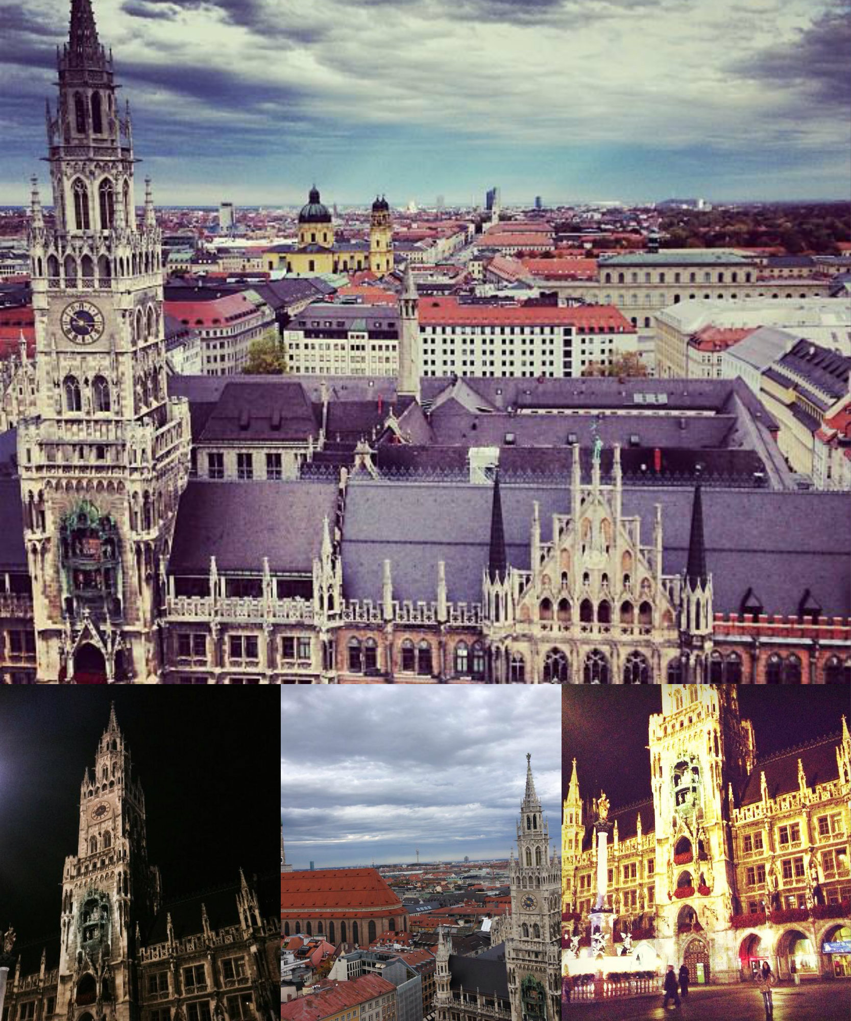 10 Reasons You Need To Visit Munich Germany Right Now