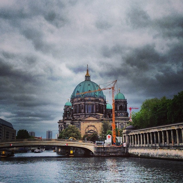 Museum Island: Things to do in berlin