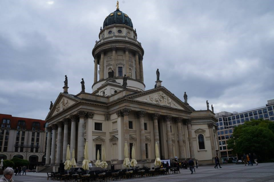 Gendarmenmarkt: Things to do in berlin