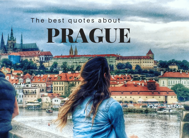 Prague Quotes 12 Of The Best Quotes About Prague Lust
