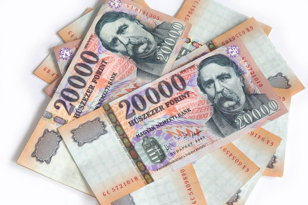 HungarianForint