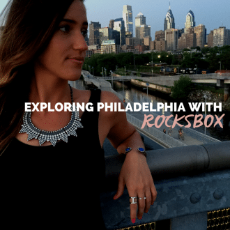exploring philadelphia with