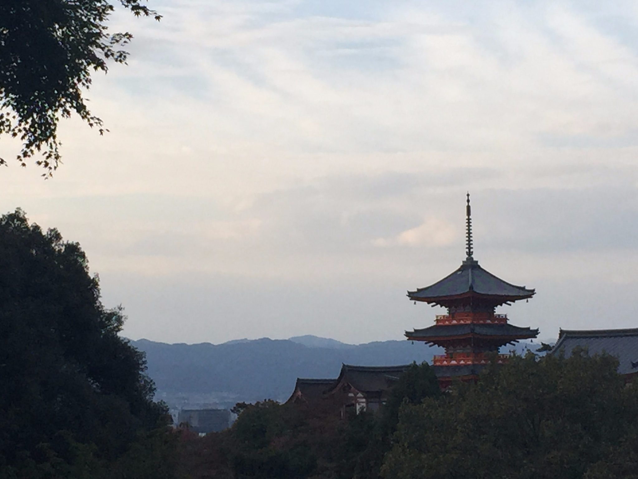my trip to kyoto in pictures