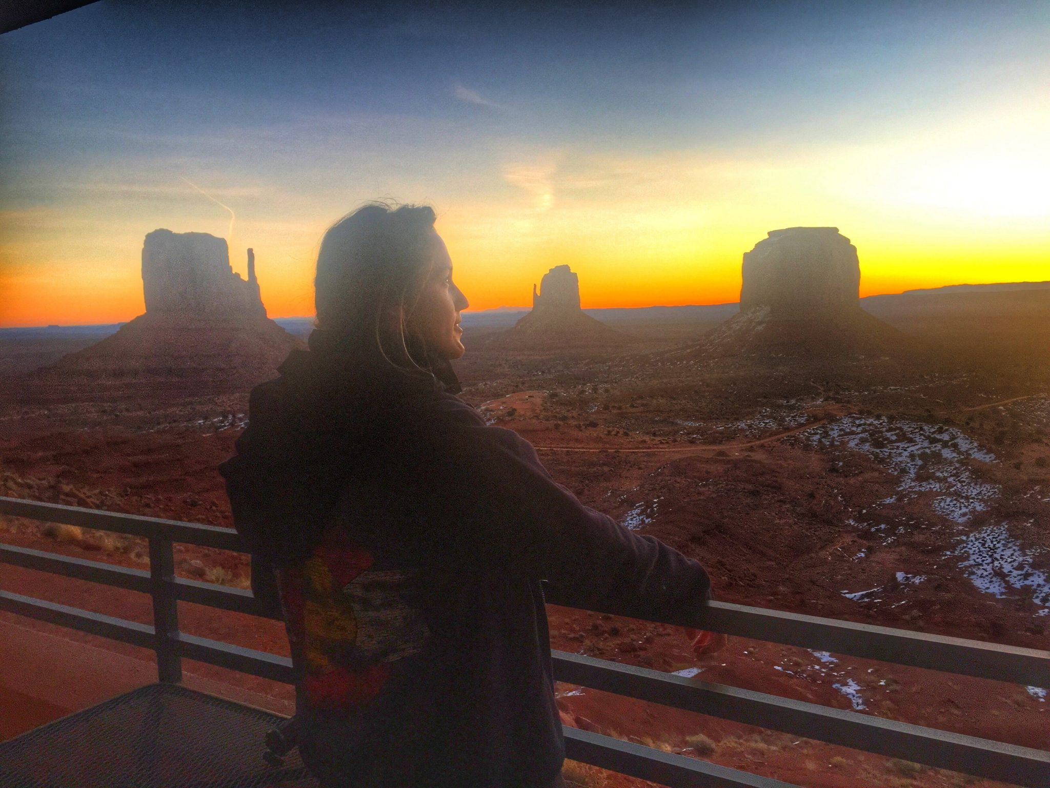thigns to do in monument valley