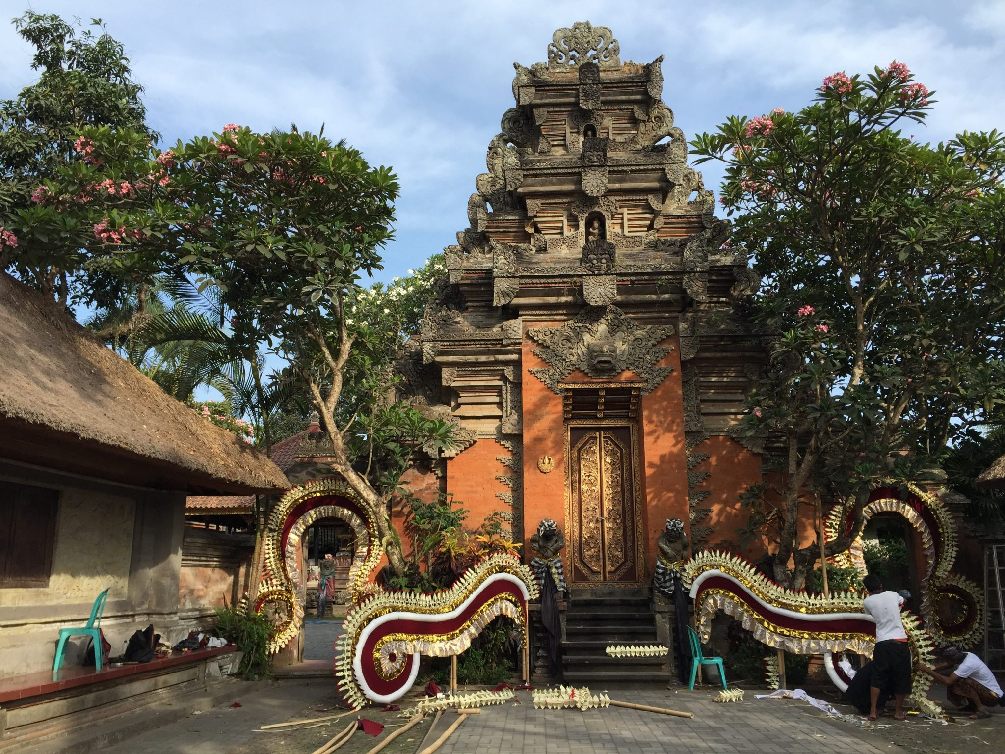 5 days in bali itinerary