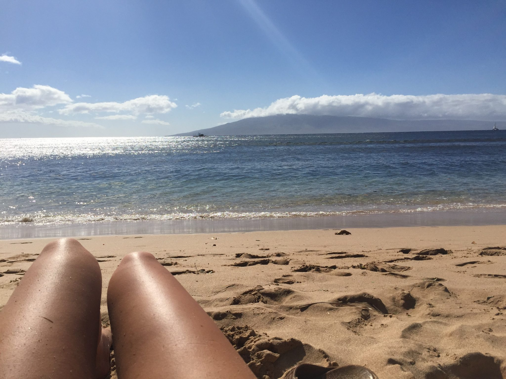 3 days in maui