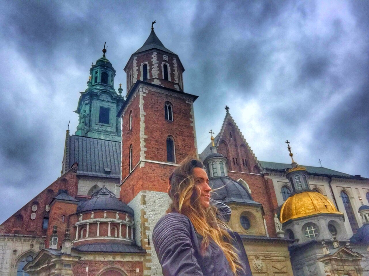 top things to do in krakow - wawel castle