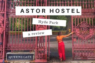 astor hostel hyde park