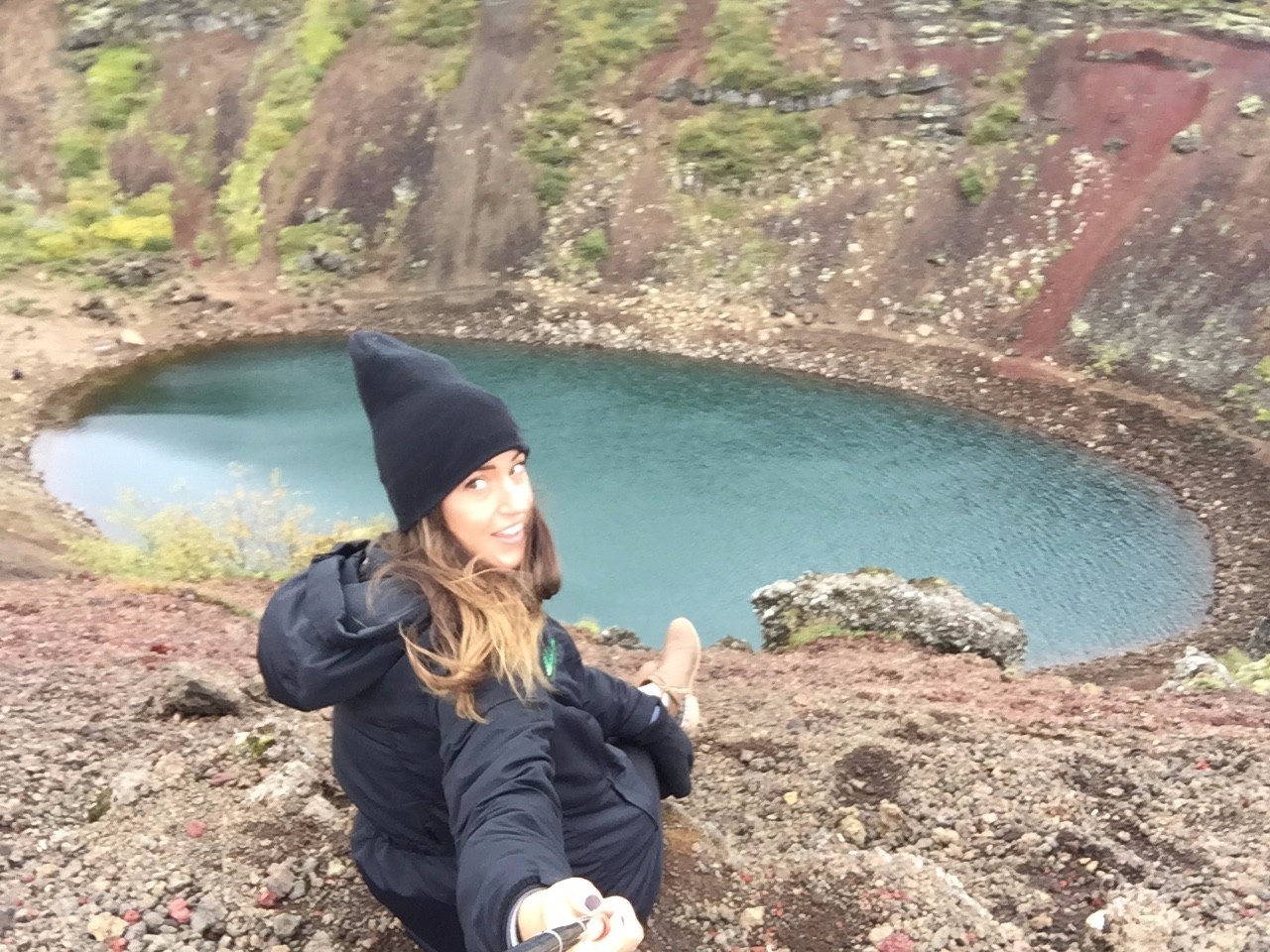 Travel to Iceland Alone