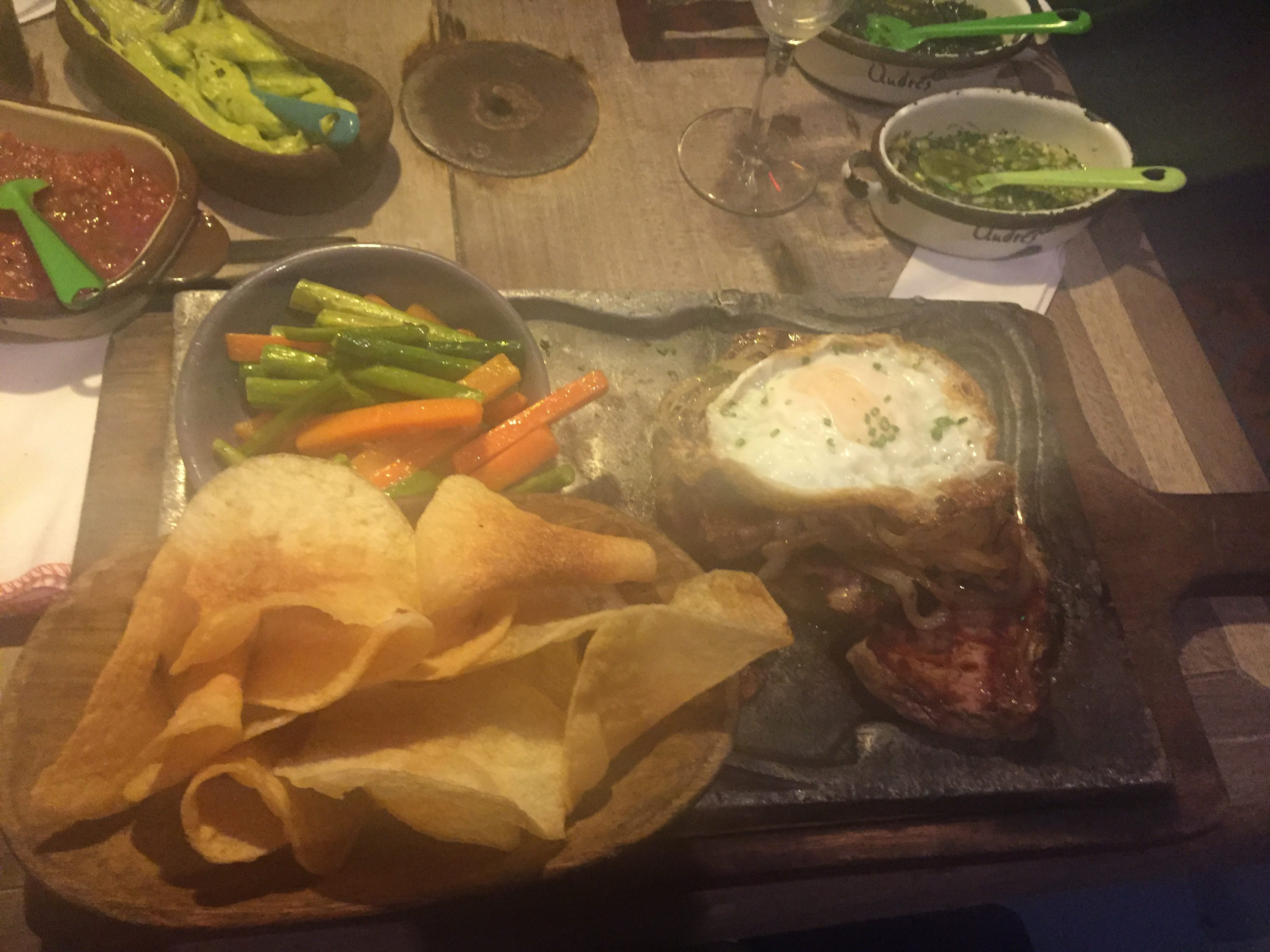Andres Carne de Res in Chia