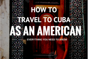 American Travel to Cuba: Everything You Need to Know