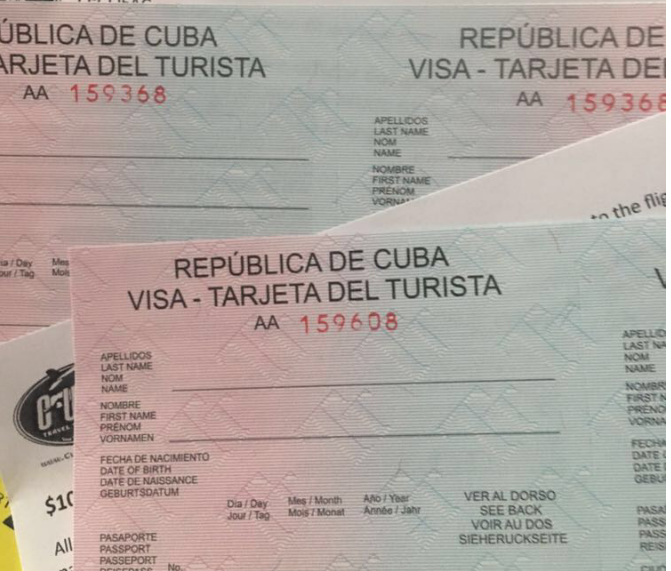 american travel to cuba