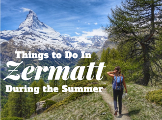 things to do in zermatt