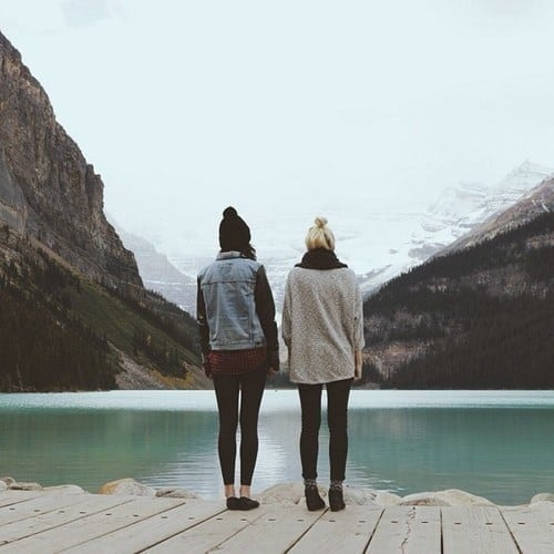 4 People You Will Meet When You Travel - Lust for the World